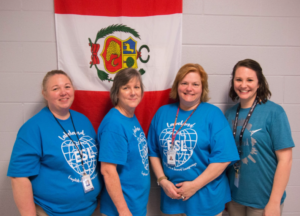 English Learners Lakeland School System